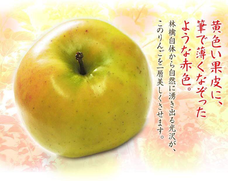 黄色いりんご こうこう