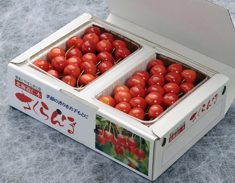 主に北海道で栽培されている南陽