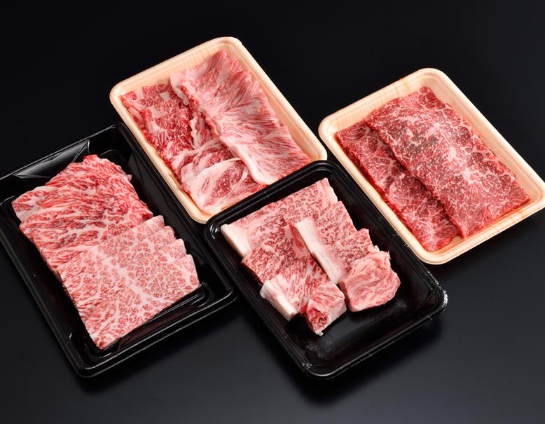 肉の表面に脂が浮いてきたら食べごろ