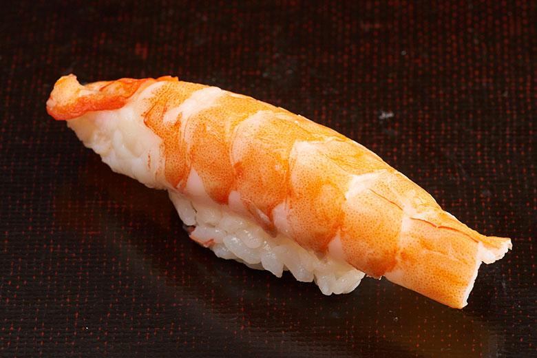 車海老寿司