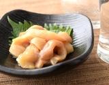 刺身用 天然黒みる貝 バラ凍結 1kg ※冷凍