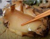 『煮あわび』 姿煮1個 小田原加工 韓国産エゾアワビ使用 ※冷凍