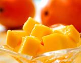 『マンゴー(品種:アーウィン種)』台湾産 約2.3kg(5〜7玉) 化粧箱入 ※常温