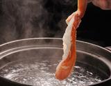 『太脚ズワイガニ・ポーション』約1kg(21〜30本)※冷凍