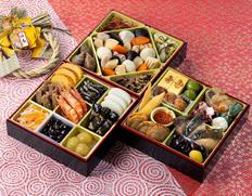 豊洲市場の年末 ごちそう 取り寄せ!