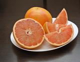 「プリティウーマン めぐみ」フロリダ産グレープフルーツ 約3kg(目安として8玉程度) ※常温
