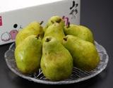 『バラード』  山形県産 西洋梨 秀品(6〜11玉) 計約3kg ※常温