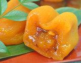 JAふくしま未来『伊達のあんぽ柿』福島県産 L〜4Lサイズ 約230g(4〜8粒)×4パック