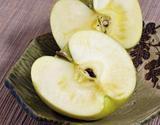 『名月』長野県安曇野産 りんご 風袋込 約1.7kg (5〜7玉) 産地箱入 ※常温