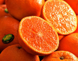 【朝日マリオン】オレンジ『オア』 イスラエル産 約2kg(14〜20玉)