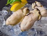 『特大蒸し牡蠣』播磨灘産 1kg ※冷凍