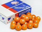 『デコポン』 熊本県産柑橘 約5kg 18〜24玉 産地箱入 ※常温