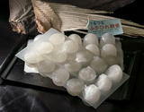 『つるつるふかひれ軟骨(30個入)』千葉県館山 信和キンシ  ※冷凍