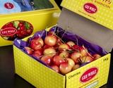 オービル農園の『レーニアチェリー』超大粒 約1kg アメリカ・ワシントン州産 GEE WHIZ レイニア ※冷蔵【6/15予約〆切】
