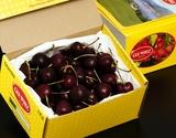 オービル農園の『ダークチェリー』超大粒 約1kg アメリカ・ワシントン州産 GEE WHIZ ※冷蔵 【6/25予約〆切】