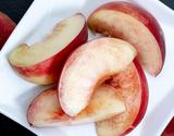 菱沼農園の5品種桃リレー(福島県オリジナル品種 はつひめ、ふくあかり、あかつき、かぐや、黄ららのきわみ)各回約2kg 福島県産