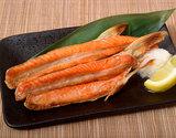 『紅鮭のハラス(大トロ)』500g ※冷凍