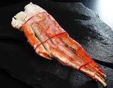 『極大タラバガニ』ロシア産 1肩 約2.5kg(解凍後1.8kg)ボイル済み ※冷凍