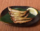 『若ししゃも』北海道産柳葉魚 200g×2 ※冷凍