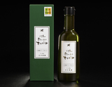 【空井農園】小豆島の農家が作ったオリーブ油 ミッショングリーン 200ml