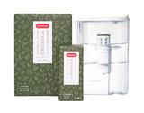 【お茶専用】和食のためのクリンスイ ポット型浄水器(カートリッジ付)