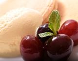 『冷凍フルーツ2種詰め合わせ(さくらんぼ&ぶどう)』計2kg(さくらんぼ500g×2袋、ぶどう500g×2袋)※冷凍
