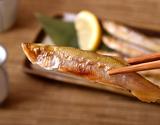 『本ししゃも』北海道産柳葉魚 1kg(90尾前後) ※冷凍
