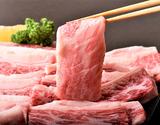 【朝日マリオン】『松阪牛カルビ』三重県産黒毛和牛 A5ランク 500g ※冷凍