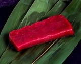 【相場下落】天然本マグロ 赤身 サク 200g スペイン・ポルトガル産他 ※冷凍