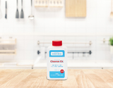 除菌抗菌液「クリアンスEX」 165ml 天然成分&ノンアルコール CleanseEX