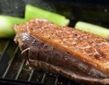 【在庫削減】『フランス鴨(バルバリー種)のロース肉』オス・メス混合 計約1kg(3〜4枚)青森県産 ※冷凍