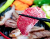 最上級ランクA5限定 『松阪牛 厚切りカルビ』 500g ※冷凍【★】