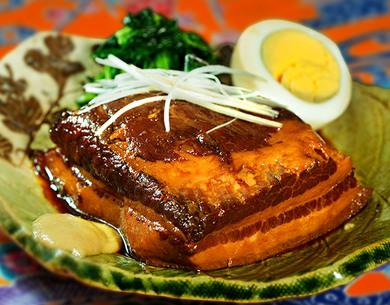 沖縄料理のお店「麹蔵」から本場の味