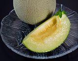 茨城県産 マスクメロン 超特大 JA水戸 アールス種 1玉 約2.5kg 化粧箱 ※常温