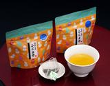 いしだ茶屋『森の深蒸し茶 ふくよ香』(ティーバッグ)静岡県森町産 和チャック袋2袋(1袋:3g×11個) ※常温【★】#元気いただきますプロジェクト