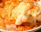 『業務用チーズグラタン&エビグラタン2種セット(各6個)』 計12個(1個当たり200g) ※冷凍