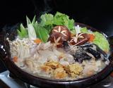 『アンコウ鍋セット』  国産 大洗加工 約1kg(3〜4人前) 鍋つゆ付  ※冷凍
