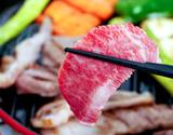 最上級ランクA5限定 『松阪牛 厚切りカルビ』 500g ※冷凍