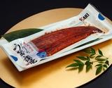 築地魚力 鹿児島県産 若うなぎ蒲焼(長焼) 特大サイズ 1尾 約200g ※冷凍