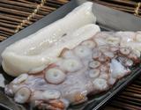 『水蛸(水タコ)』北海道産 1本・約1kg ※冷蔵