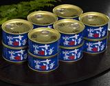 銚子産の大型寒さば限定『さばの水煮缶』  180g(固形量135g)×12缶 ※常温