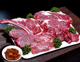 シャトーブリアン・ヒレ・サーロイン含む 「肉三昧セット」6種 計2.1kg ※冷凍