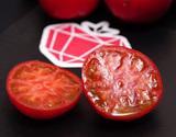『ブリックスナイン』群馬県産 フルーツトマト 小玉2S〜2Lサイズ 風袋込約1.0kg ※冷蔵 JA全農ぐんま