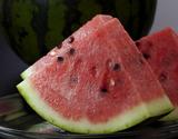 『尾花沢すいか』山形県産 A品 2玉(1玉:約7kg2〜3Lサイズ)風袋込み ※冷蔵