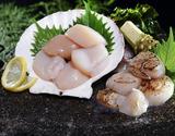 生食用『ちょっと訳ありホタテ貝柱』 北海道産 バラ凍結 約1kg  ※冷凍