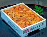 『エゾバフンウニ』弁当箱/バラB品 ロシア産 約250g ※冷蔵 s