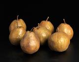山形県産 西洋梨 メロウリッチ 約2.2kg 7〜9玉 ※常温