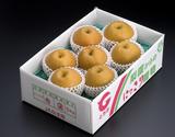 『にっこり梨』 栃木県産 約5kg(5〜8玉)秀〜優品 ※常温