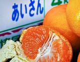 JAおちいまばり サンエース 『あいさん』愛媛県産 みかん S〜Lサイズ 約4kg 産地箱 ※常温